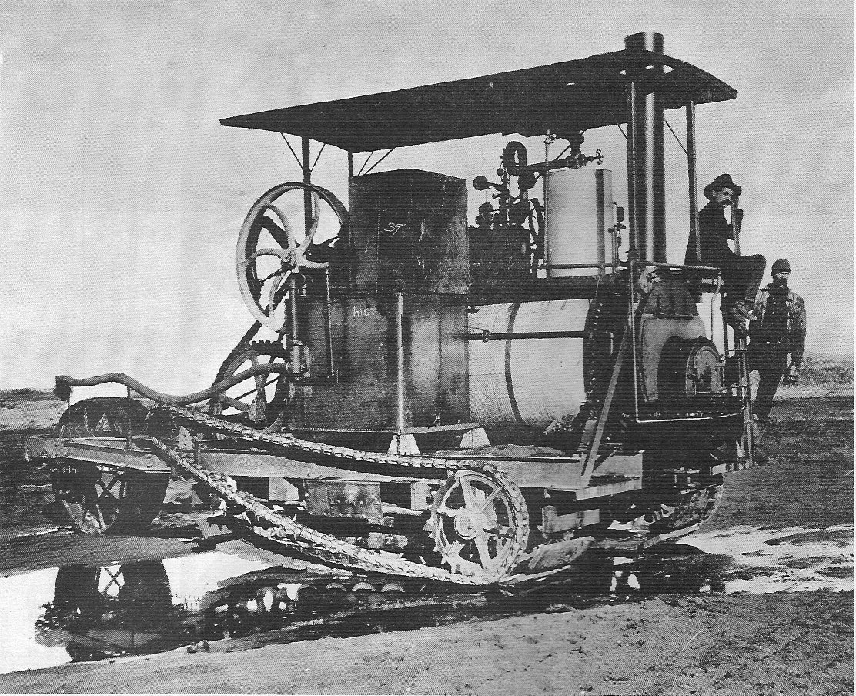Вршалица 1905 г.