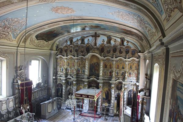 botoška crkva